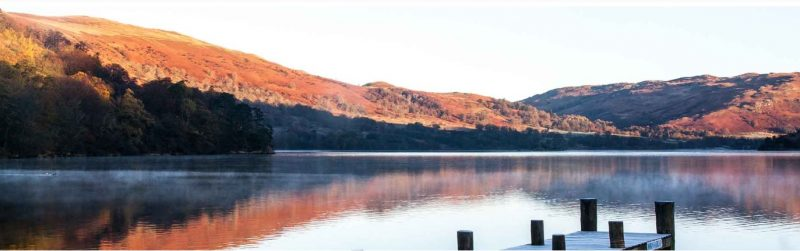 Lake Ullswater Duke of Portland Boathouse
